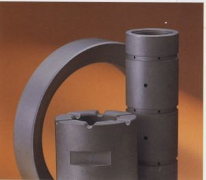 Le joint mécanique en carbone graphite