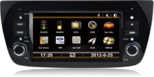 법령 Doblo를 위한 차 GPS 항법 2 DIN 차 DVD 입체 음향 라디오 차 GPS