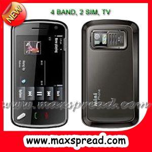 Chino N97TV