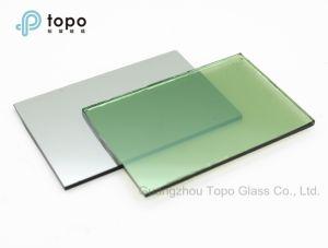 Duidelijk/Coloreded/Met een laag bedekte/Weerspiegelende Vlotter verfraai het Glas van de Familie/van het Meubilair (r-TP)