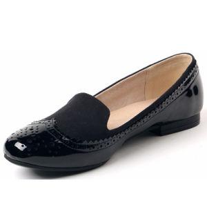 La Chine fabrication bon marché de gros Mesdames haut talon Femmes Chaussures