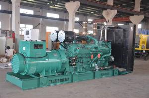 Stil Type door de Diesel Generator van Cummins