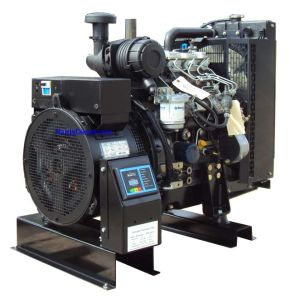 gerador 100kw com motor de Perkins