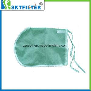Saco de filtro de líquido de Água Industrial