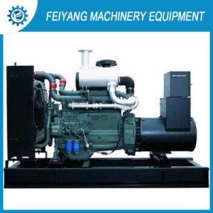 Бесшумный дизельный генератор 100 квт-1000квт с двигателя Cummins