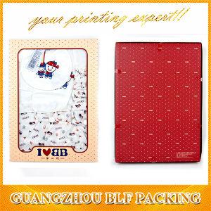 Детское одеяло подарочная упаковка (BLF-PBO035)