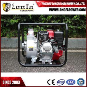 2pulgadas 5.5HP HONDA GX160 Motor gasolina Precio de la bomba de agua en la India