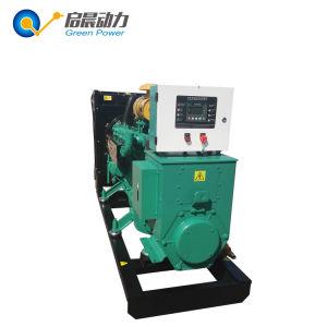 8kw-1000kw de Reeks van de Generator van het biogas voor Verkoop