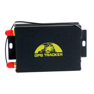 Sistema de posicionamiento global por satélite GPS GPS105A ninguna verificación de rastreo de vehículos