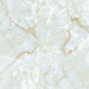 tegel van de Vloer van het Bouwmateriaal van 600X600mm De Volledige Opgepoetste Porselein Verglaasde (SH66071)
