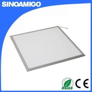 Alta potencia de 600*600 mm de luz del panel de LED con CE de tipo rebajados