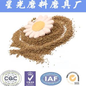 Filtro de cáscara de nuez soporte para aguas residuales aceitosas