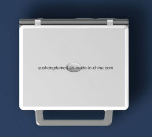 Excelente scanner de ultra-som portátil digital de imagem Ysd4300