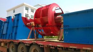 9-19 Type d'Fan-Type D centrifuge haute pression