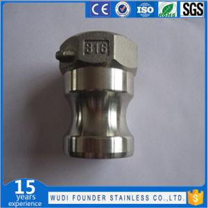 Connettore rapido dell'accoppiamento rapido del hardware dell'acciaio inossidabile