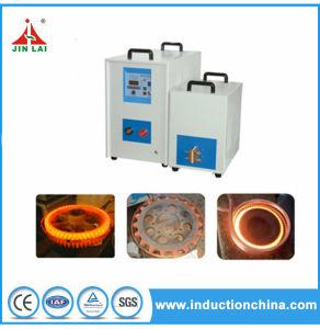 Macchina ad alta frequenza di indurimento di induzione con la certificazione del Ce (JL-40)