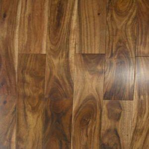 90/120mm Pisos de madera de Acacia maciza/Piso de madera