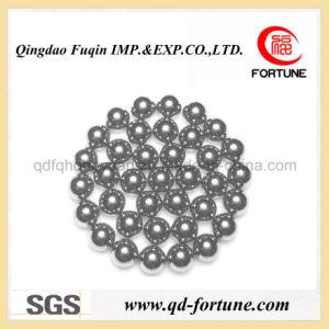 Pasamanos de acero inoxidable fundición decorar la parte superior la bola (YK-9372A)