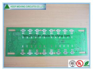速い回転サービスの二重層プロトタイプPCBのボード