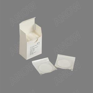filtri dal depuratore di acqua della membrana del filtrante di Microfiber di vetro del filtrante 1.0um