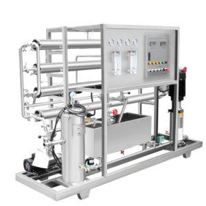 Machine de traitement de l'eau RO Usine de traitement de l'eau