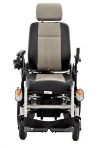 Sillón de ruedas eléctrico del sillón de ruedas de la energía, sillones de ruedas del motor de Taiwán (EPW62L)