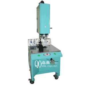 超音波の溶接の/Plasticシートの超音波溶接機械