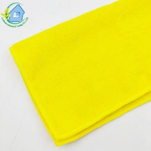 Putztuch Microfiber Tuch Microfiber Tuch für Reinigung (4001)