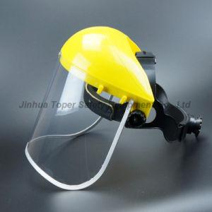 Os produtos de segurança Protetor de rosto com Arnês ajustável (FS4014)