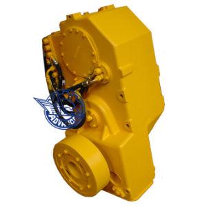Transmisión Powershift dB132