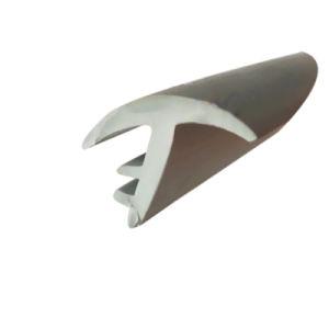 L'abitudine T ha modellato la striscia di gomma della guarnizione di EPDM