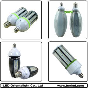 Calle la luz de alta potencia E39 E40 120W LED de luz de maíz