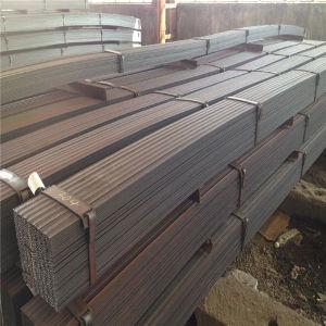 JIS Standaard Zwart Mej. Van uitstekende kwaliteit Q235 Flat Iron Bar