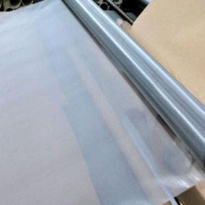 プラスチック押出機のためのステンレス鋼の金網フィルター網