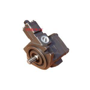 Pressione bassa variabile idraulica della pompa a palette della pompa di olio di marca Vp30-Fa3