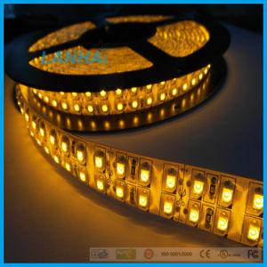 doppia 240LEDs/M striscia dell'indicatore luminoso LED del nastro di riga di 12V SMD 3528