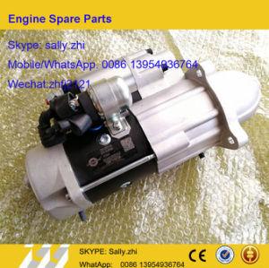 Motor de arranque 3708010-52Sdlg ey/a, 4110001007158 para Deutz (dalian) Motor BF6M1013A ECP