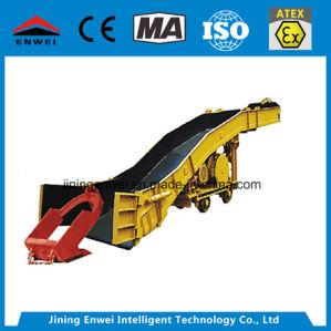 鉱山のトンネルのスクレーパーのローダーP-15bの台無しにするローディング機械