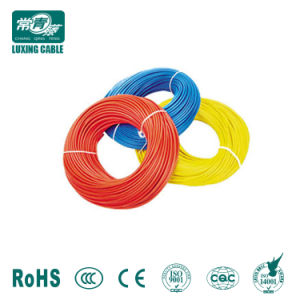 UL 1007 20AWG venda quente o fio elétrico