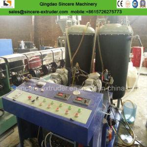 ワン・ステップPERT IIの絶縁体の管の生産ライン