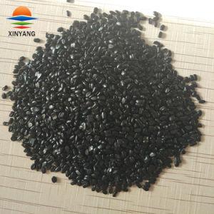 PE перевозчика HDPE Masterbatch черного цвета для пластиковых пакетов