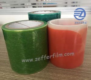 Green PE Film protecteur pour PS feuille avec prix d'usine