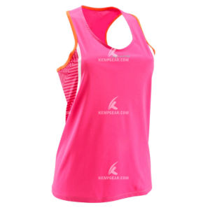 Professonal Running Vest per Lady