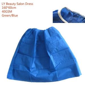 Vestito a perdere dalla STAZIONE TERMALE del vestito dal salone di bellezza della LY