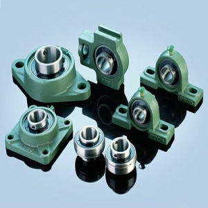 Chenmical Industry Pillow Block Bearing