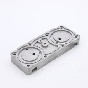 Les pièces automobiles/Pièces/moulage sous pression de précision Usinage de pièces/ Custom Zinc Aluminium moulage sous pression