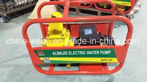 5,5 KW avec de la pompe à eau électrique calibre 4inch