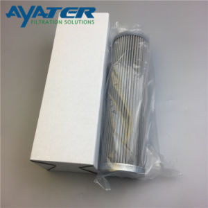 Alimentação Ayater V6021b2c10 Substituição do Filtro de Óleo Hidráulico