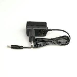 Wechselstrom-100V-240V Stromversorgung Konverter-Adapter Gleichstrom-9V 1A wir Stecker 5.5mm x 2.5mm Aufladeeinheit der Wand-1000mA für Arduino UNO groß