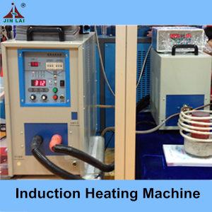 Induction Welding ad alta frequenza Machine per Wheel Gear (JL-40)